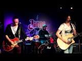 Среда обитания - Крыш. Выступление в клубе Jimi 10 июня 2016