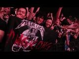 Metallica Hong Kong Recap 2017