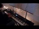 Hans Zimmer Small Mesure Of Peace piano cover HD