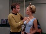 Hypnotized Kirk Style (Star Trek TOS, 1966-1969) #coub, #коуб