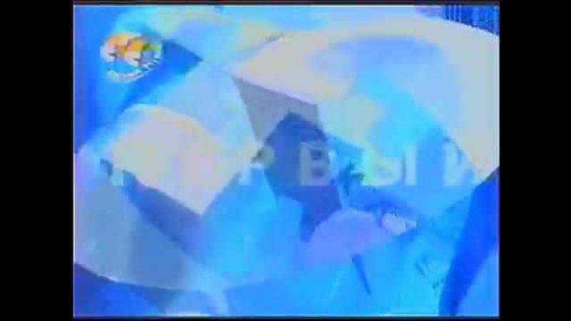 Заставка начала и конца эфира СТС, 01 09 2002 31 08 2003