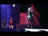 Lady Gaga - Government Hooker (Live in S