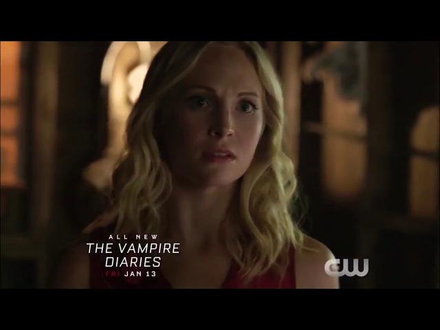 The Vampire Diaries Season 8 Episode 18 Дневники Вампира Сезон 8 18 серия