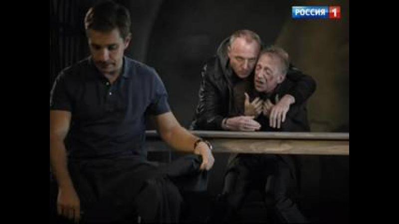 Московская борзая. Серия №2/В непростой атмосфере Алевтине приходится раскрывать самые сложные преступлен