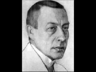 Sergei Rachmaninoff plays Chopin-Liszt,