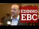 Edinho silva ebc