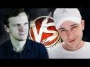КТО ЖЕ ВСЕ ТАКИ ПОБЕДИЛ? Эльдар Джарахов vs Дима Ларин. versus bpm/ версус