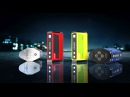 IJOY MAXO 315W - The First Quad 18650 BOX MOD - Slideshow