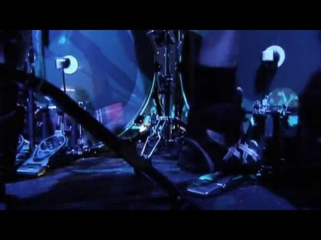 Arch Enemy - Heart of Darkness Live in London 2004 (Daniel Erlandsson Cam)