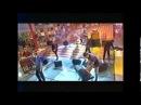Houellebecq chante pour Michel Drucker