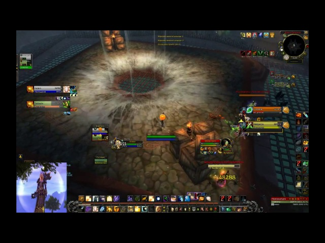 Арена сурв дц vs рога рдру Arena Surv Hunter DPriest vs Rogue RDruid Patch 7 1 5