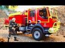 МУЛЬТИКИ про машинки Пожарная Машина Скорая Помощь и Полицейская Машина Много машинок для детей