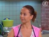 Жанна Фриске в программе Смак Эфир от 16-08-2008