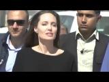 Подарочек Питту на 53-й День Рождения от бывшей супруги Джоли (Pitt and Jolie)