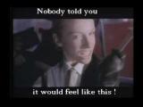 Eurythmics - No fear, no hate, no pain ( no broken hearts )