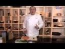 Кулинарная звезда - Мастер-класс мясной рулет с куриным яйцом