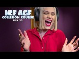 Ice Age Collision Course  My Superstar Lyric Video HD  FOX Family