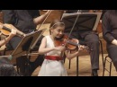 Violin Concerto composed by Alma Deutscher - 3rd mov: Allegreo vivace e scherzando