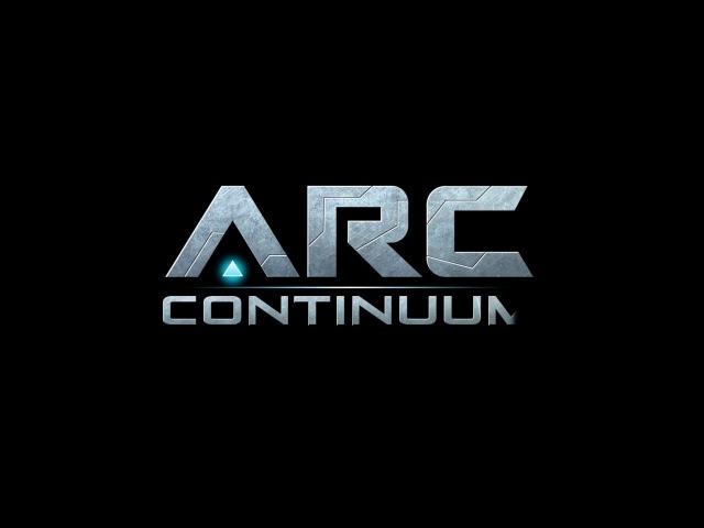 ARC Continuum Trailer