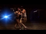 Zbigniew Preisner -  Tango - live dance - HD - Video By Maria