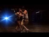 Zbigniew Preisner -  Tango - live dance - HD - Video By Maria