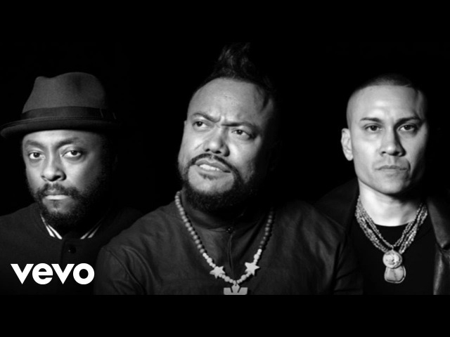 The Black Eyed Peas - WHERESTHELOVE ft. The World