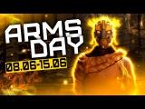 Destiny. Arms Day. Неделя 08.06-15.06