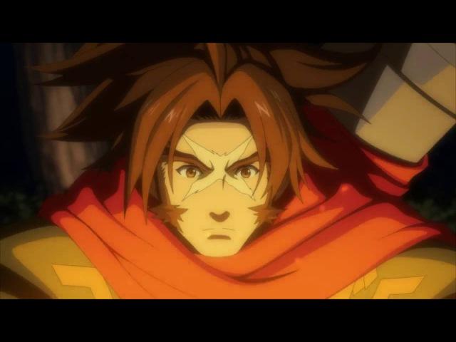 シリーズ最新作 オープニング映像を公開 OPアニメ
