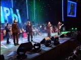 ПЕСНЯРЫ-30 ЛЕТ-Берёзовый сок- Фрагмент-26