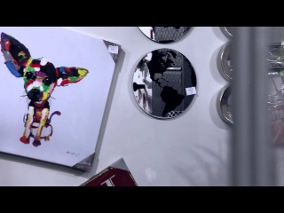 KOH-I-NOOR на Серпуховке в галерее Твинстор