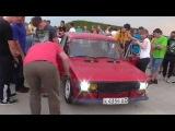 VAZ 2106 Swap BMW e30 engine Drifting, Шоха Валит Боком с Движком,КПП,Задней Подвеской от БМВ е30