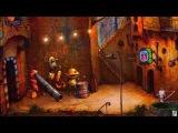 Tomas Dvorak - Clockwise Operetta (Machinarium Soundtrack)