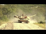 Black Jack Brigade • M2 Bradley Fighting Vehicles & M1A2 Tanks US main battle tank