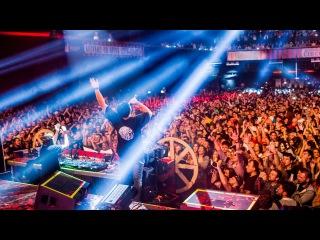 Пиратская Станция «Circus» Moscow 29.10.16 – Aftermovie | Radio Record