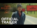 THREE BILLBOARDS OUTSIDE EBBING MISSOURI Official Red Band Trailer FOX Searchlight