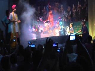 Krishna Kaliya Dance - Janmashtami Dance in Dubai