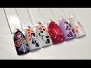 5 вариантов дизайна ногтей с сердечками ко Дню Святого Валентина