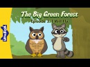 The Big Green Forest 3: I Will Fly | Level 1| By Little Fox
