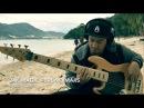 Bruno Mars - 24K Magic / Live on Skavlan bass cover by Angga