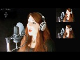 Skyrim - The Dragonborn Comes (Cover by Alina Lesnik feat. Marc v/d Meulen)
