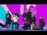 КВН Камызяки и Город Пятигорск - 2016 Летнии