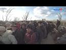 HD / БЛОКАДА / 17.04.2017 / Изоляция Донбасса Украиной. Внешняя политика США / Специальный корреспондент с А. Медведевым