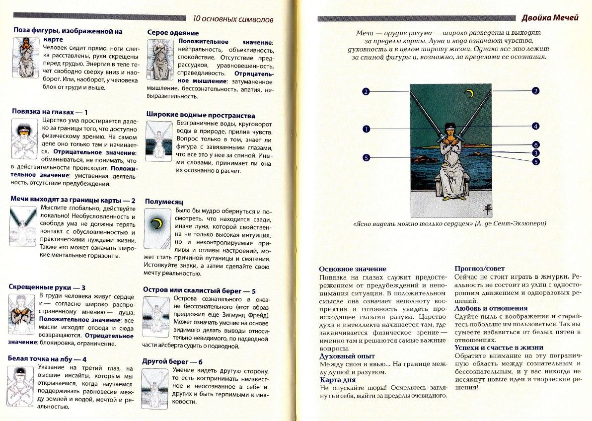 СИМВОЛИКА КАРТ ТАРО  L1EC1WWNMgY