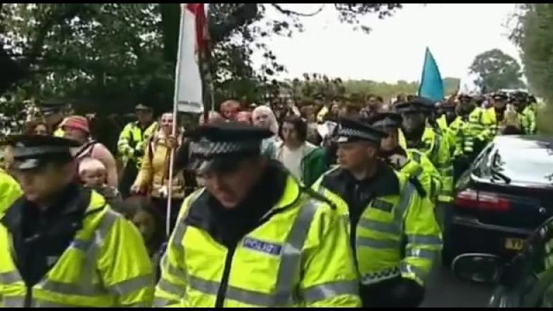Признание полицейского под прикрытием