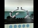 Кухонный робот О_о