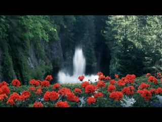 музыка для релаксации и медитации фонтан водопад