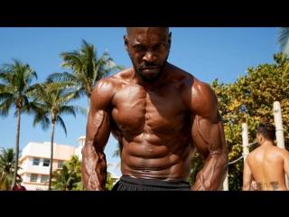 Hannibal For King Workout Motivation! - Bar Brothers