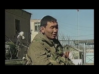 Забытый снайпер. Володя Якут [HD, 720p]