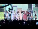 Фанкам 170225 Twice - Knock Knock @ Music Core.