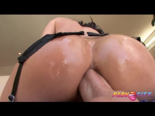 PervCity - Brandy Aniston Hot MOM Anal [ HD Anal Porn]